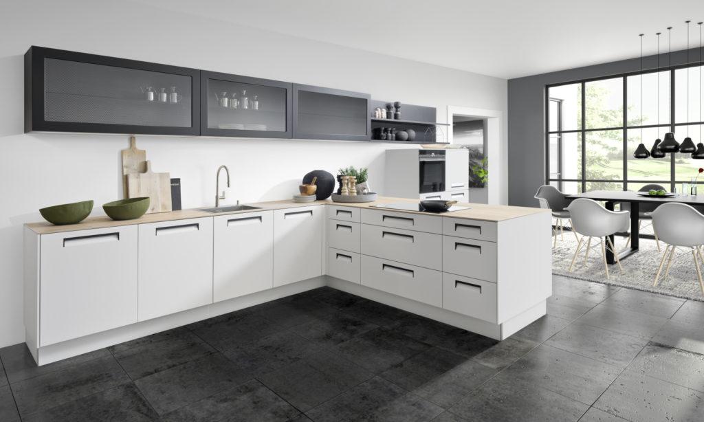 zobacz kolekcje Nolte Küchen 2018